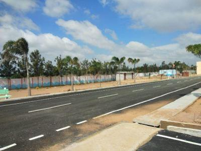 1200 Sq.ft Residential Plot for Sale in Anagalapura, Bangalore