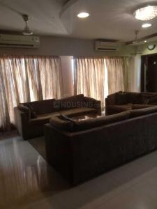Gallery Cover Image of 1700 Sq.ft 3 BHK Apartment for rent in AP Panchritu, Powai for 80000
