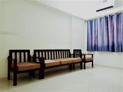 Living Room Image of 1501 Lodha Vivant A Wing in Thane West