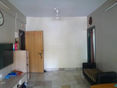 Gallery Cover Image of 600 Sq.ft 1 BHK Apartment for buy in Thane West for 7500000