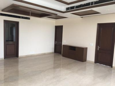 Gallery Cover Image of 1500 Sq.ft 2 BHK Independent Floor for rent in Nizamuddin West for 80000