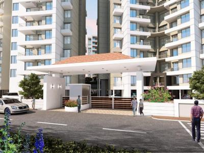 Gallery Cover Image of 833 Sq.ft 2 BHK Apartment for buy in Ravet for 4150000