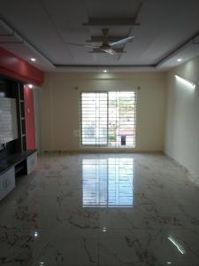 Gallery Cover Image of 1300 Sq.ft 3 BHK Apartment for rent in Subramanyapura for 18000