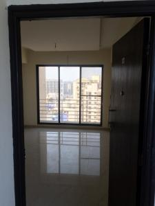 Gallery Cover Image of 1050 Sq.ft 2 BHK Apartment for buy in Tricity Pride, Ulwe for 8800000