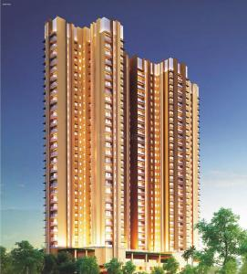 Gallery Cover Image of 2357 Sq.ft 4 BHK Apartment for buy in Tollygunge for 20449332