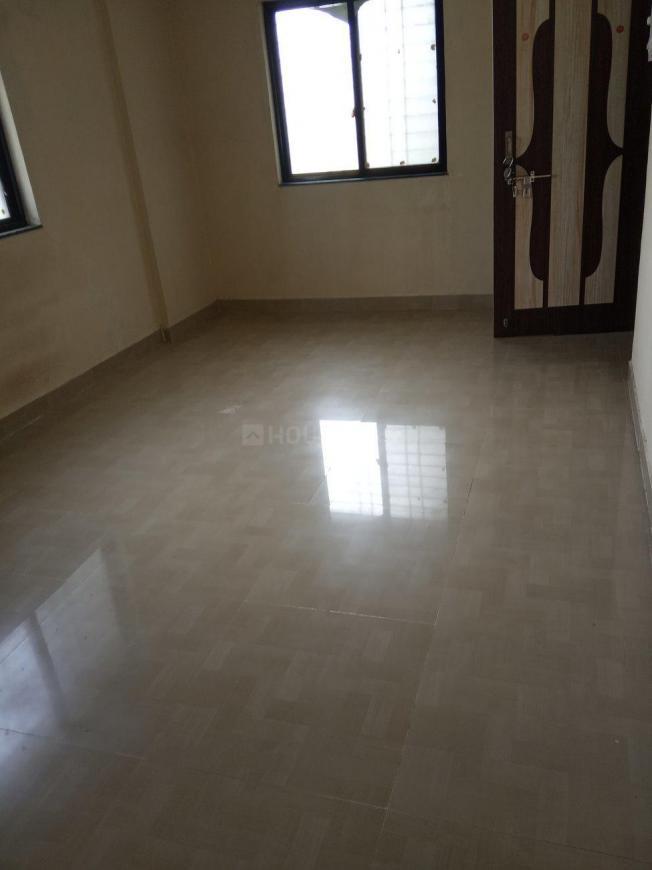 Bedroom Image of 450 Sq.ft 1 RK Apartment for rent in Karve Nagar for 8000