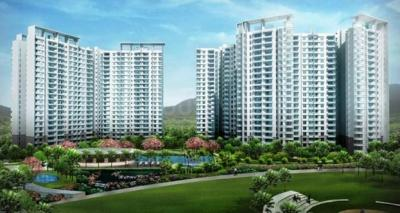 Gallery Cover Image of 907 Sq.ft 2 BHK Apartment for buy in Hinjewadi for 4300000