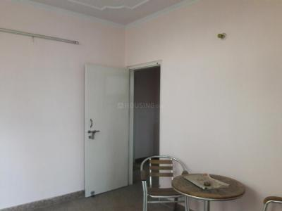Gallery Cover Image of 550 Sq.ft 1 BHK Independent Floor for rent in 2601, DLF Phase 4 for 16000