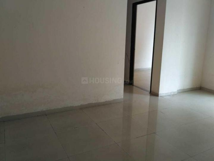 Living Room Image of 1000 Sq.ft 2 BHK Apartment for rent in Koproli for 8000
