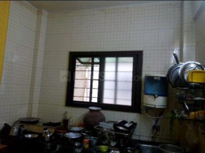 Gallery Cover Image of 700 Sq.ft 1 BHK Apartment for buy in Pimple Saudagar for 3900000