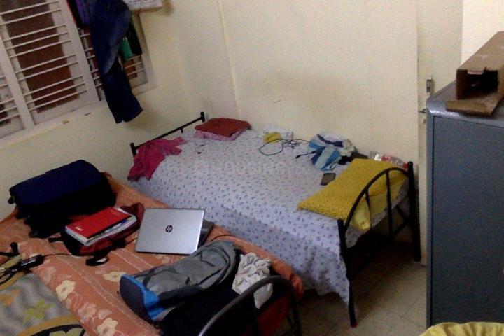 Bedroom Image of Sweet Home PG in C V Raman Nagar
