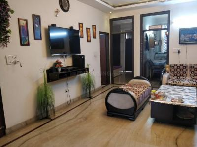Gallery Cover Image of 1350 Sq.ft 3 BHK Apartment for rent in Sector 49 for 14000