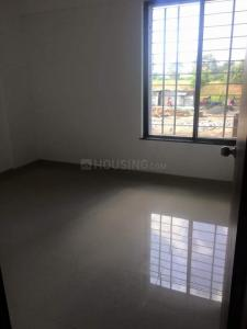 Gallery Cover Image of 425 Sq.ft 1 RK Apartment for rent in Tingre Nagar for 7500