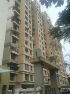 Gallery Cover Image of 1250 Sq.ft 2 BHK Apartment for buy in Nerul for 19000000