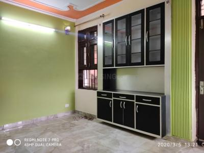 Gallery Cover Image of 516 Sq.ft 1 BHK Apartment for rent in Sarita Vihar for 14000