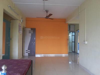 Gallery Cover Image of 1300 Sq.ft 2 BHK Apartment for rent in Vashi for 25000