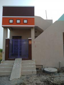 Gallery Cover Image of 750 Sq.ft 1 BHK Independent House for buy in Veppampattu for 1900000