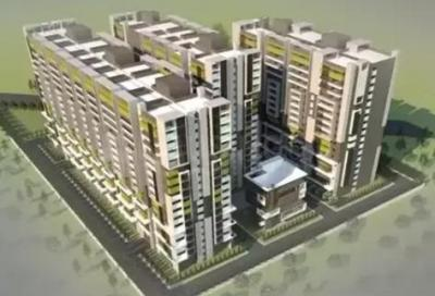 Gallery Cover Image of 2060 Sq.ft 3 BHK Apartment for buy in Nallagandla for 7622000