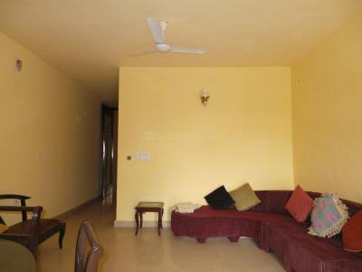 Gallery Cover Image of 1200 Sq.ft 2 BHK Independent Floor for buy in Jangpura for 12300000
