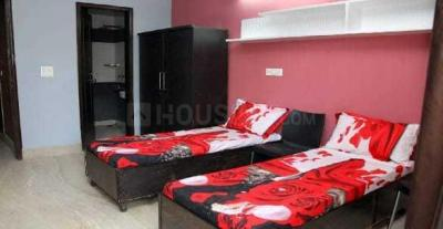 Bedroom Image of PG 4040345 Sector 24 Rohini in Sector 24 Rohini