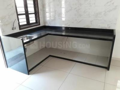 Gallery Cover Image of 650 Sq.ft 1 BHK Apartment for buy in Anmol Basera , Kharghar for 6800000