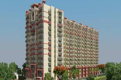 Gallery Cover Image of 1050 Sq.ft 2 BHK Apartment for buy in LR Blue Moon Homes, Raj Nagar Extension for 3500000
