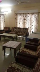 Gallery Cover Image of 1800 Sq.ft 3 BHK Apartment for rent in Koramangala for 35000