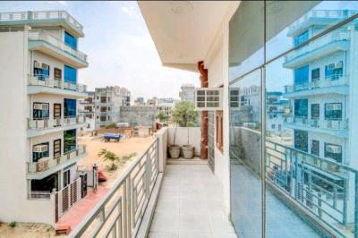 Balcony Image of Tejas Villa in Sector 53