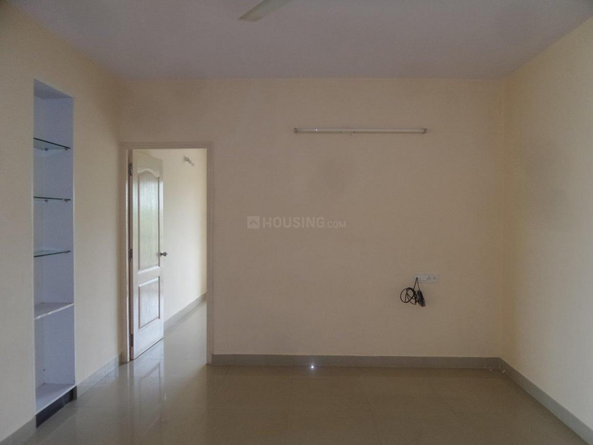 Living Room Image of 1890 Sq.ft 3 BHK Apartment for rent in JP Nagar 9th Phase for 21000