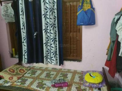 Bedroom Image of Urgent Required Girls P.g Sharing Proper South Kolkata Near Kalight Metro, Chetla in Alipore