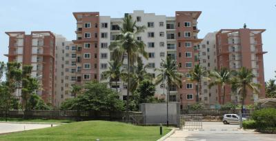 Gallery Cover Image of 1450 Sq.ft 3 BHK Apartment for buy in Kaggalipura for 6600000