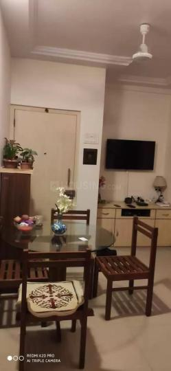 Living Room Image of 500 Sq.ft 1 BHK Apartment for buy in Sunita, Colaba for 23000000