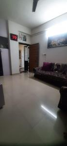 Gallery Cover Image of 990 Sq.ft 2 BHK Apartment for buy in Saraspur for 3000000