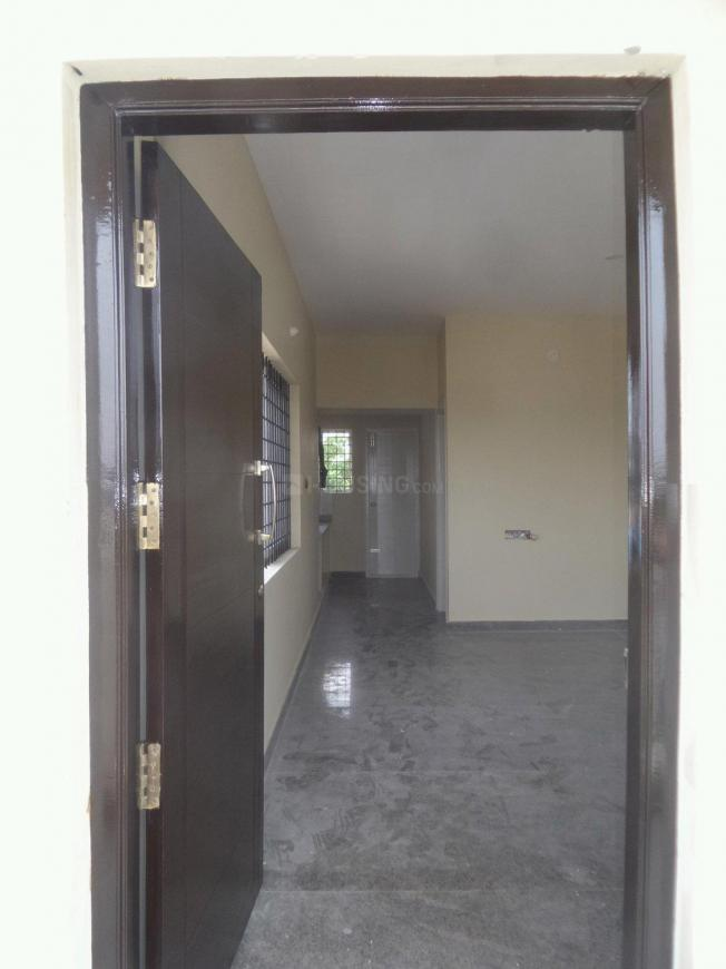Main Entrance Image of 600 Sq.ft 1 BHK Apartment for buy in Kacharakanahalli for 4500000