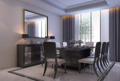 Gallery Cover Image of 3150 Sq.ft 3 BHK Apartment for buy in Suncity Platinum Towers, Sushant Lok I for 42500000