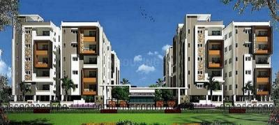 Gallery Cover Image of 1150 Sq.ft 2 BHK Apartment for buy in Isnapur for 3220000