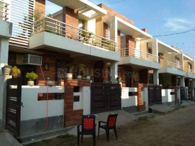Gallery Cover Image of 1265 Sq.ft 2 BHK Villa for buy in Alambagh for 4717000