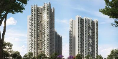Gallery Cover Image of 958 Sq.ft 2 BHK Apartment for buy in Godrej Rejuve, Mundhwa for 6500000