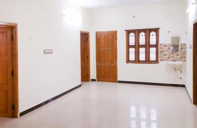 Gallery Cover Image of 1250 Sq.ft 3 BHK Independent House for rent in Velachery for 20000