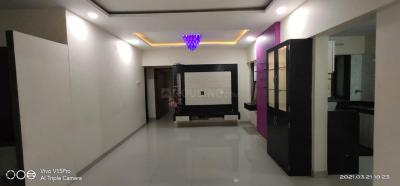 Gallery Cover Image of 1350 Sq.ft 2 BHK Apartment for buy in Mohammed Wadi for 9000000