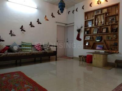 Gallery Cover Image of 2000 Sq.ft 3 BHK Villa for buy in Kawgri for 12500000