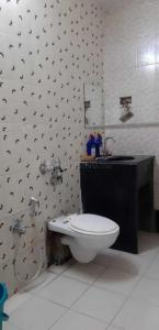 Bathroom Image of Gaurav PG in Malad West