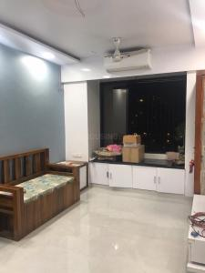 Gallery Cover Image of 476 Sq.ft 1 BHK Apartment for buy in nirlap, Parel for 13500000