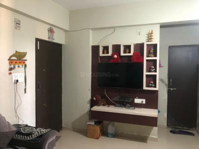 Gallery Cover Image of 360 Sq.ft 1 BHK Apartment for buy in Devnandan Sankalp City, Nava Naroda for 1800000