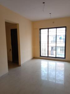 Gallery Cover Image of 685 Sq.ft 1 BHK Apartment for rent in Ulwe for 8000