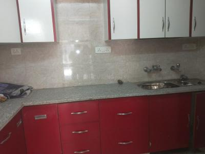 Gallery Cover Image of 800 Sq.ft 2 BHK Independent Floor for rent in Janakpuri for 20000