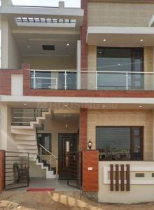 Gallery Cover Image of 1350 Sq.ft 3 BHK Independent House for buy in R.K. Hegde Nagar for 7456000