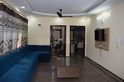 Hall Image of Krishna Kutir PG in Uttam Nagar
