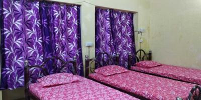 Bedroom Image of Kabita PG in Salt Lake City