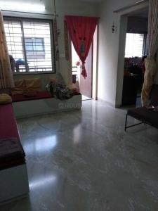 Gallery Cover Image of 965 Sq.ft 2 BHK Apartment for buy in Nashik Road for 5500000